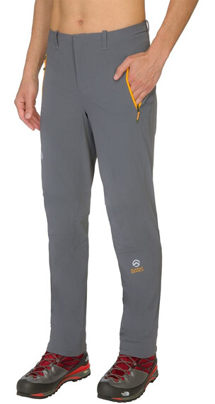 The North Face M's Satellite Pant Vanadis Grey (174)